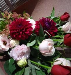 春の花束その2